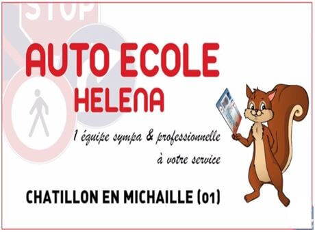 Auto Ecole helena Permis à 1 euro